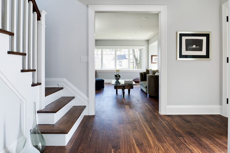 Dundurn foyer 2 by Mather Fine Homes