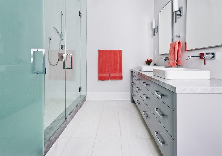 Dundurn bathroom 4 by Mather Fine Homes