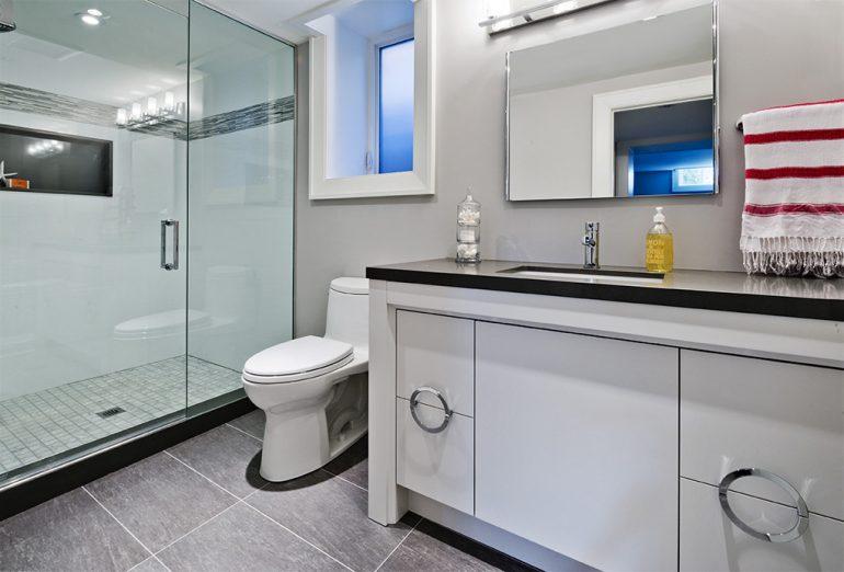 Dundurn bathroom 5 by Mather Fine Homes