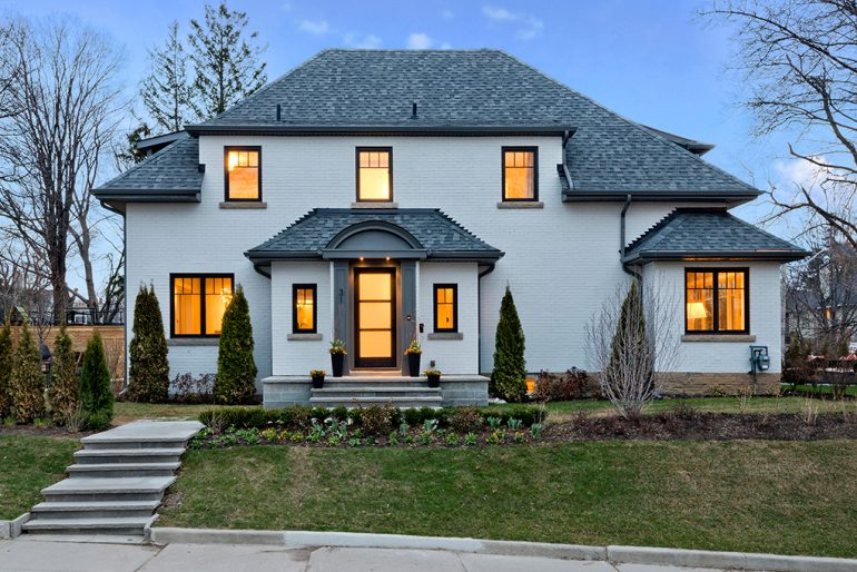 Dundurn by Mather Fine Homes