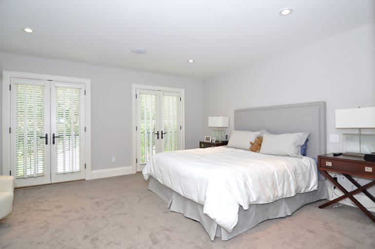 Gormley master bedroom