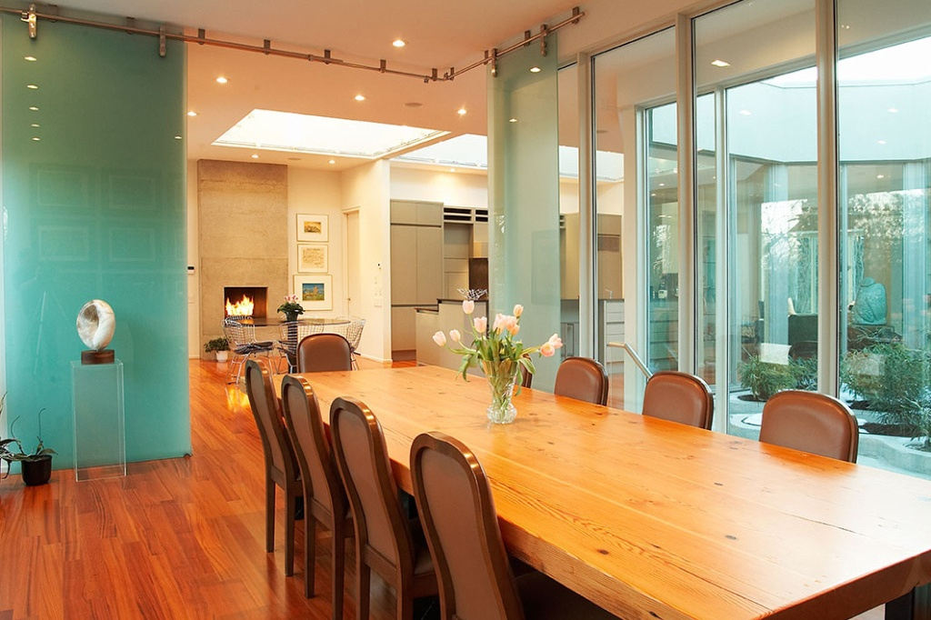 CASA LOMA - Mather Fine Homes